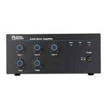Atlas AA35 Mixer Amplifier ATL1029