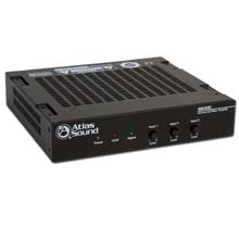 Atlas MA40G 3 Channel Mixer Amp