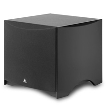 "Atlantic Technology 10"" Powered Subwoofer- 180-Watt"