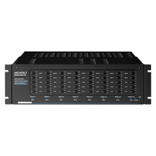 AudioControl® Architect™ Model 1680 EQ 16 Channel Amplifier w/ Speaker EQ AUC1004