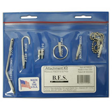 B.E.S. Fiberfish 2 Attachment Kit BES1001