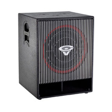 Cerwin Vega CVA-121X 21in subwoofer, Active HP, Includes 50ft of Speaker Wire Free! CER1033