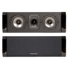 Cerwin-Vega CMX-25C Dual 5in 2-Way Center Channel Speaker CER1082
