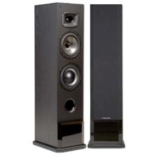 Cerwin-Vega CMX-26 6in 2.5-Way Floor Powered Speaker