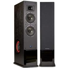 Cerwin-Vega CMX-28 8in 3-Way Floor Powered Speaker