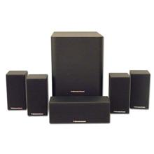 Cerwin-Vega CMX 5.1 Home Theater Package with 8in Subwoofer