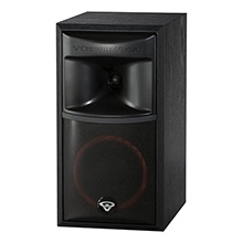 Cerwin-Vega XLS-6 6.5in 2 way, Bookshelf Speaker, Includes 50ft of Speaker Wire Free! CER1091