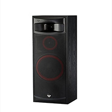 Cerwin-Vega XLS-12 12in 3 way Floor speaker CER1094