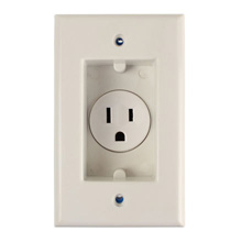 Choice Select Power Outlet Kit CHO1018