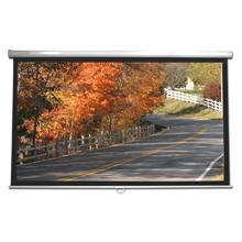Choice Select 92in Gray Projection Screen 16:9 Ratio