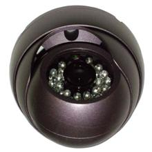 Choice Select Aluminum Dome Day/Night Security Camera, 420tvl, 20M range