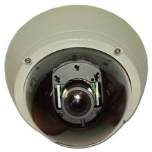 Choice Select Tamper-Proof Color Dome Security Camera  480tvl