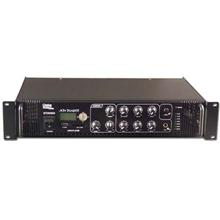 Choice Select Ultra ST2060 PA Amp w/MP3 60watt RMS 3 Mic 3 Aux (Refurbished) CHO3086REF