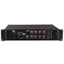 Choice Select Ultra ST2250 PA Amp w/MP3 250 watt RMS 3 Mic 3 Aux (Refurbished)