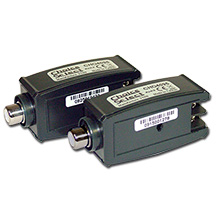 Choice Select Audio Cat 5e Extender with 2 Wire Termination CHO4095