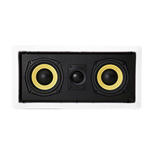 Choice Select Gold Series Standard LCR w/ (2) 5 1/4in woofers, each CHO5070