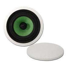 Choice Select Platinum Series 8in In-Ceiling Speakers, Pair CHO5096