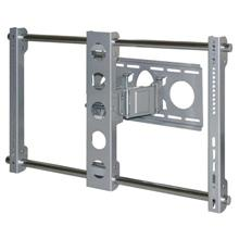 Choice Select Tilt/Swivel TV Mount for 30-63in screens, Silver, INCLUDES FREE 6 FOOT HDMI CABLE!