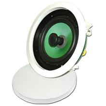 Pair of Choice Select Premier 6.5in 120 Watt Ceiling Speakers, 2 speakers CHO6001P