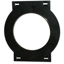 Choice Select 8in Ceiling brackets for CHO8001 Speakers, pair CHO6013