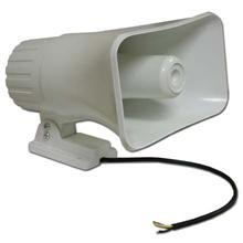 Choice Select 4x8in Siren Horn for Alarm Systems 30 Watt