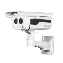 ClearView™ BL-73 Long Range Weather-Proof Bullet Camera w/ IR, 600TVL (White) CLV6001