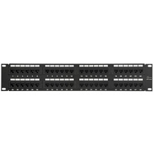 48 Port Cat 6 Patch Panel CON9012
