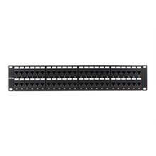 48 Port Cat 5e Patch Panel CON9021
