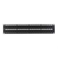 48 Port Cat 6 Patch Panel CON9023