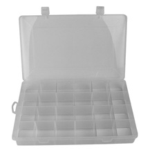 Large Plastic Component, Storage Box