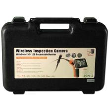 Cyclops Plastic Carrying Case for CYC1000  Inspection Camera