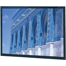 "94320V, 110"" Diagonal HDTV For DAL1077"
