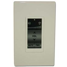 Aton DLA touch pad wall plate for DLA Spk Router ATN1006