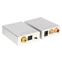 Element-Hz™ Digital to Analog Audio Converter
