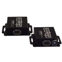 Element Hz HDMI Extender (uses 2 Cat5e/6) 130ft at 1080P, Includes a Free 6ft HDMI Cable ELE8080