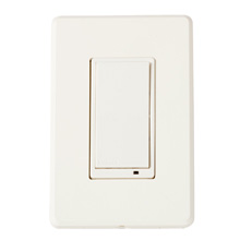 Evolve LTM-5 Z-Wave Wall Mount Accessory Switch