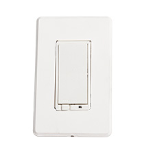 Evolve LRM-1000 Wall Mounted Dimmer EVO207W