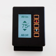 Evolve Thermostats
