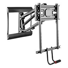 "43-70"" OVER MANTLE TV MOUNT HOT1000"