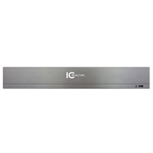 IC Realtime® DVR-MAX508D 8 Channel H.264E D1 1.5U Standalone DVR, 500GB, 30FPS ICR1003