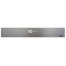 IC Realtime® DVR-MAX516D 16 Channel H.264E D1 1.5U Standalone DVR, 1TB, 30FPS ICR1004