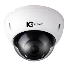 ICIP-D2730, 2MP IP Camera IR ICR1022