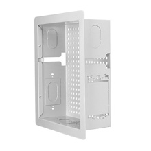 IWB-2 bw In Wall Box White* INT1004