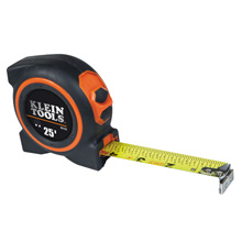 93125, 25' Tape Measure-Single KLN1032