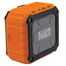 Klein Tools AEPJS1 Wireless Jobsite Speaker