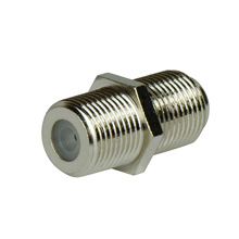 AC3006-10 Nickel F81 Coupler LGR1100