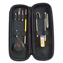 RRPTK Royrod tip kit in case LSD1040