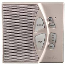 DMC10RS Intercom Room Sta for DMC10, white MNS1201