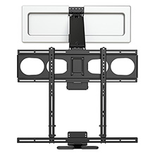 MM540 Pull Down TV Mount MTM1004