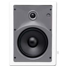 MTX Model CD620W 5.25in, 2-Way In-Wall Speakers, pair MTX2000